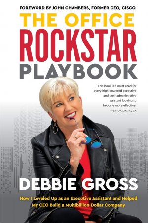 The Assistant Room Book Club Debbie Gross